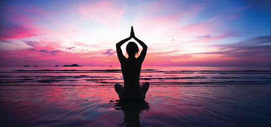 International Yoga Day - 21 June 2015